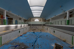 Haslingden Swimming Baths