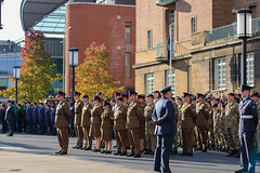 Norwich Remembrance 2019