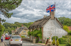 Isle of Wight - Cotswolds