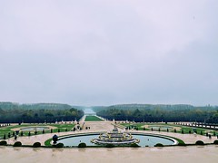 Versailles gardens - Photo of Saint-Cyr-l'École