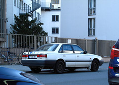 Mazda 626 2.0i LX