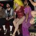 Crazy Peep Burlesque Show at Redline-282