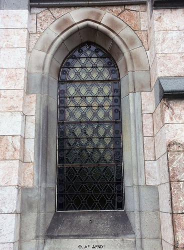 churchs window
