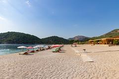 Ölüdeniz Beach in Turkey