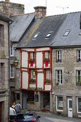 Moncontour, France