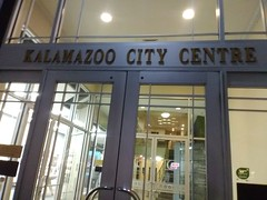 @Kalamazoo Mall