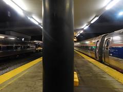 Albany-Rensselaer Station