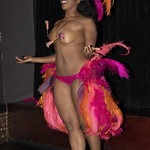 Crazy Peep Burlesque Show at Redline-220