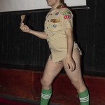 Crazy Peep Burlesque Show at Redline-276