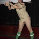 Crazy Peep Burlesque Show at Redline-275