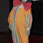 Crazy Peep Burlesque Show at Redline-255