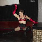 Crazy Peep Burlesque Show at Redline-232