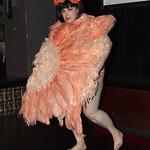 Crazy Peep Burlesque Show at Redline-222