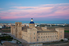 Monasterio de San Miguel de los Reyes 17