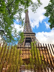 Gustave Eiffel's Masterpiece