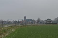 Zicht op Dalfsen (136FJAKA_3032)