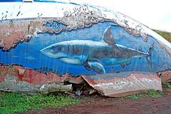 Chile-02951 - La Rose Mural