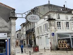 Cognac et les littératures européennes