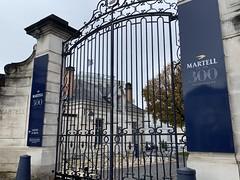 Cognac et les littératures européennes - Photo of Châteaubernard