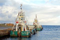 Chile-02953 - Ship to Shore