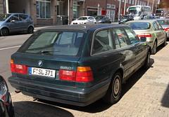 BMW 520i Touring (E34)