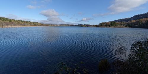 Lac d'Ilay en automne 1_DxO