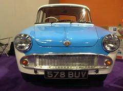 Goggomobil T700 Royal (Glas Isar) 1961