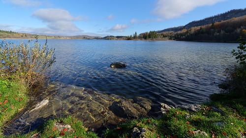 Lac d'Ilay en automne 2_DxO