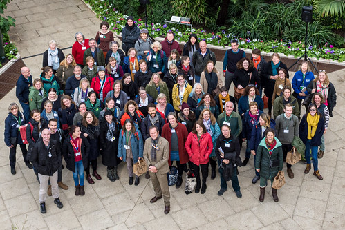 2019  Botanic Gardens Education Network Conference