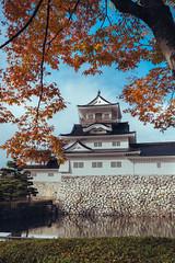 Toyama / Journey across Japan 2019