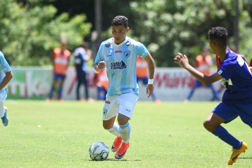 Londrina x Paraná Clube