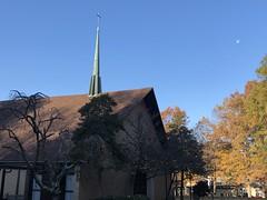 St. Hugh's Catholic Church - Greenbelt, Maryland
