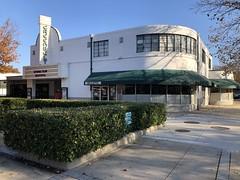 Roosevelt Center - Greenbelt, Maryland