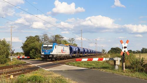 HLG 187 320-7, Güterglück