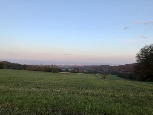 Alsace after workshop spin ...