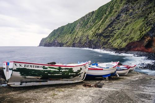 Punta do Arnel