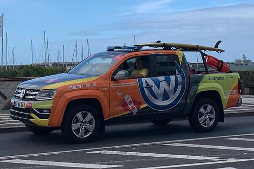 ISN - Volkswagen Amarok