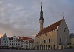 Estonia - Tallinn - Old Town