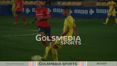 Segunda B. Villarreal CF B 1-1 UE Olot (16/11/2019), Jorge Sastriques