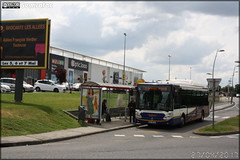 Irisbus Citélis 12 GNC – Tisséo n°1033 - Photo of Sainte-Foy-d'Aigrefeuille