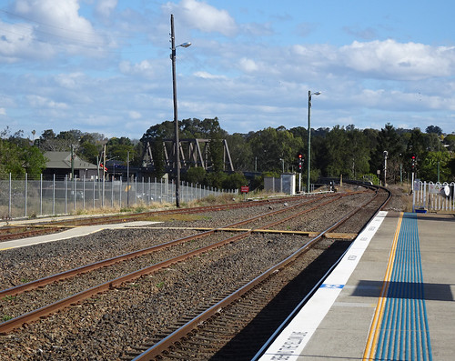 Grafton Tracks