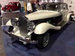 Not a Bugatti Royale....