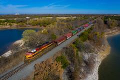KCS 4049 - Wylie Texas