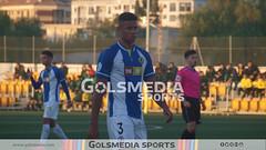 Tercera División. CD Roda 1-0 Hércules CF B (16/11/2019), Jorge Sastriques