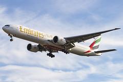 A6-EQJ Boeing 777-300(ER) Emirates FRA 2019-08-11 (1)