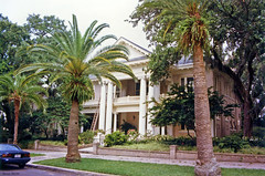 Neoclassical Style House, Hyde Park, Tampa