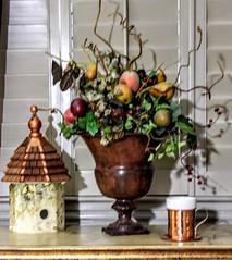 Copper for the autumn.