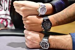【千葉】ウブロ腕時計専門の買取業者7選