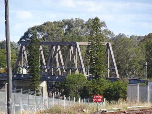 Common Railway Bridge Design