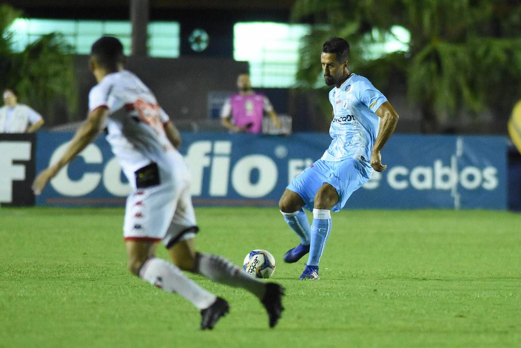 Londrina x Botafogo-SP